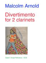 DIVERTIMENTO Op.135