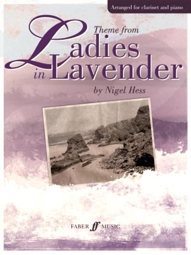 LADIES IN LAVENDER Theme