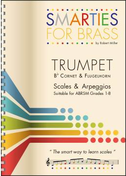 SMARTIES FOR BRASS (Standard Edition)