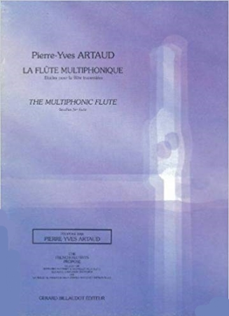 THE MULTIPHONIC FLUTE