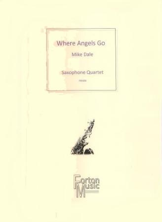 WHERE ANGELS GO