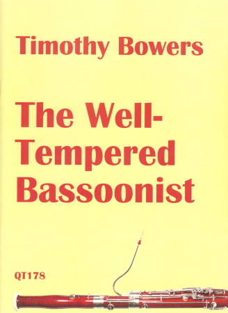 THE WELL-TEMPERED BASSOONIST