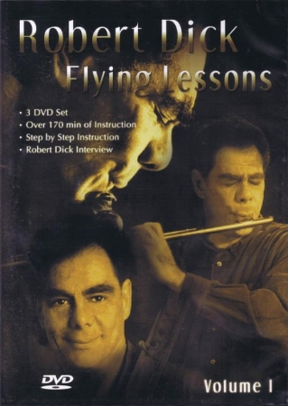 FLYING LESSONS CD Volume 1