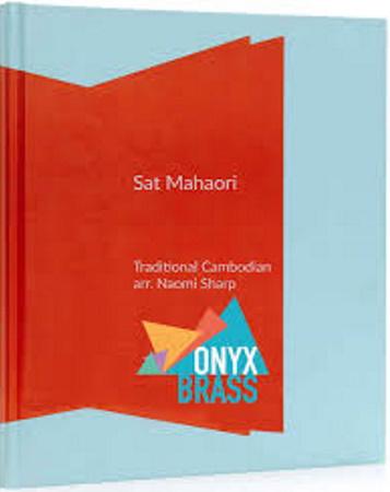 SAT MAHAORI (score & parts)