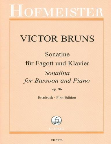 SONATINA Op.96 (1992)