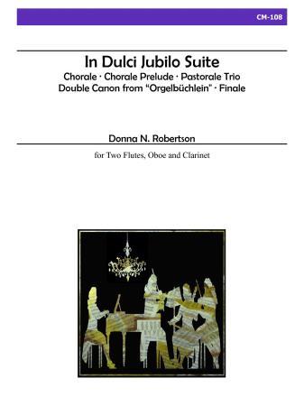 IN DULCI JUBILO Suite