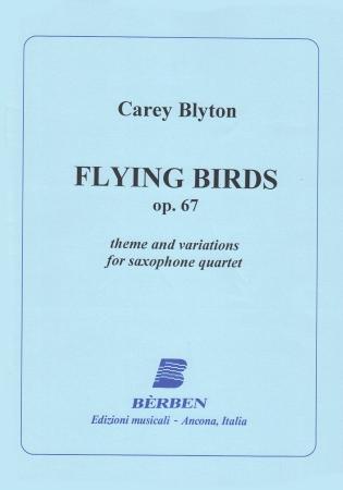 FLYING BIRDS Op.67