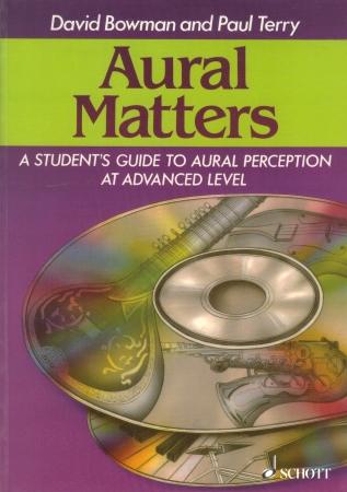AURAL MATTERS Book