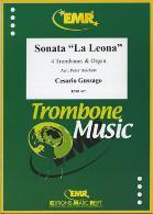SONATA 'La Leona' (16th/17th century)