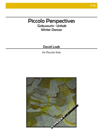 PICCOLO PERSPECTIVES