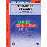 TROMBONE STUDENT Level 2