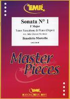 SONATA No.1 in F