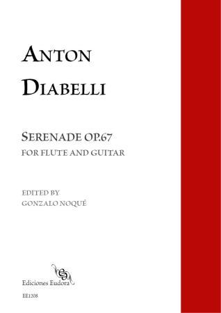 SERENADE Op.67