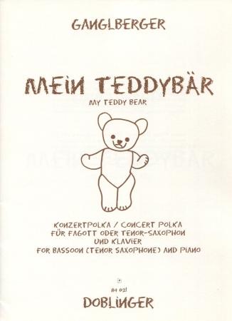 MY TEDDY BEAR Concert Polka