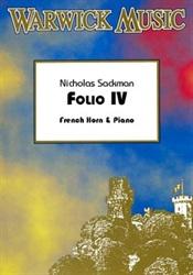 FOLIO IV