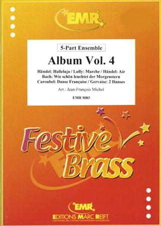 QUINTET ALBUM Volume 4
