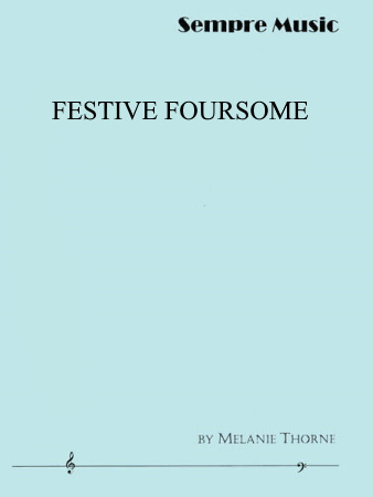 FESTIVE FOURSOME Medley