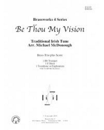 BE THOU MY VISION (Slane)