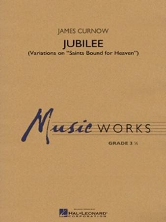 JUBILEE (score & parts)