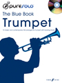 PURESOLO: The Blue Book for trumpet + CD