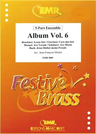 QUINTET ALBUM Volume 6