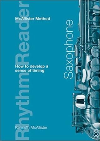 RHYTHM READER Saxophone