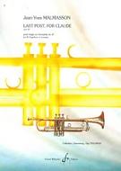 LAST POST for Claude Op.49
