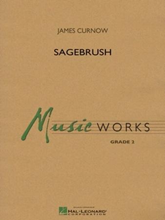 SAGEBRUSH (score)