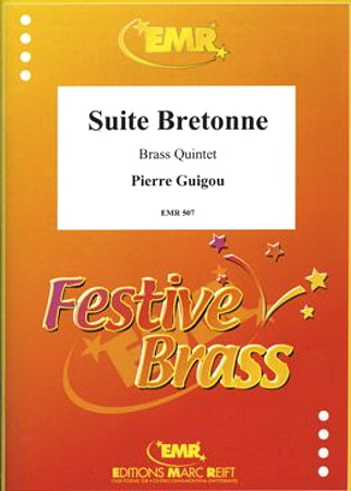 SUITE BRETONNE (1929)