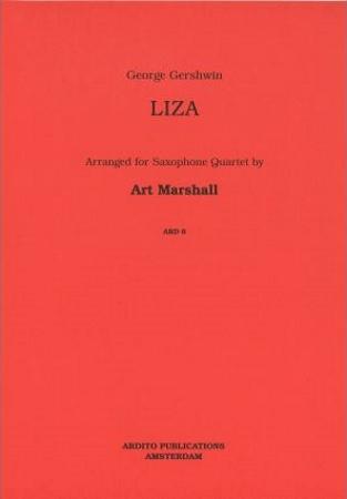 LIZA (score & parts)