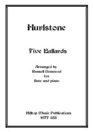FIVE BALLADS