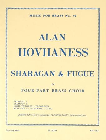SHARAGAN and FUGUE