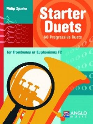 STARTER DUETS (treble clef)