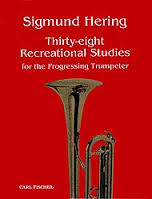 38 RECREATIONAL STUDIES