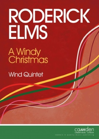 A WINDY CHRISTMAS (score & parts)