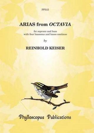 ARIAS from 'Octavia'