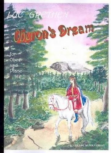 OBERON'S DREAM