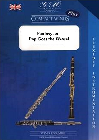 FANTASY ON POP GOES THE WEASEL