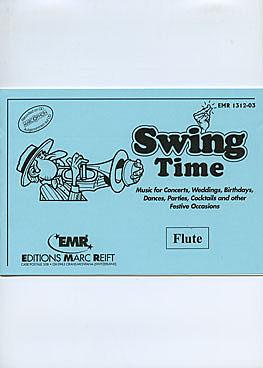 SWING TIME + CD