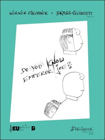 DO YOU KNOW EMPEROR JOE? PWV 13 (set of parts)