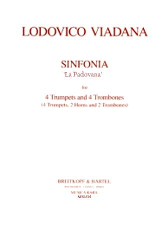 SINFONIA 'La Padovana'