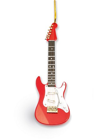 ORNAMENT Electric Guitar (Red)