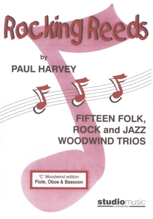 ROCKING REEDS (playing score)