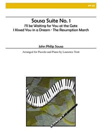 SOUSA SUITE No.1