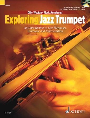 EXPLORING JAZZ TRUMPET + CD