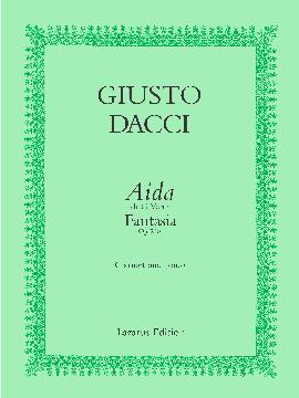 FANTASIA on themes from 'Aida' Op.240