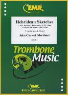 HEBRIDEAN SKETCHES treble/bass