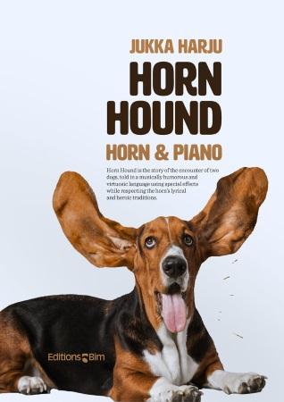 HORN HOUND