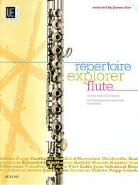 REPERTOIRE EXPLORER Book 1