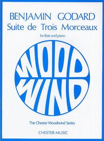 SUITE DE TROIS MORCEAUX Op.116
